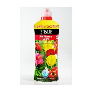 Fertilizante Guano 1250ml