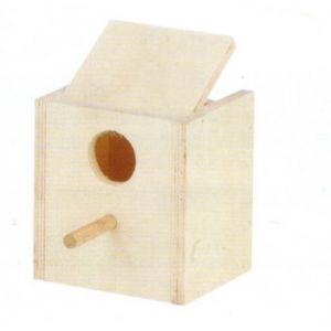 Nidos madera