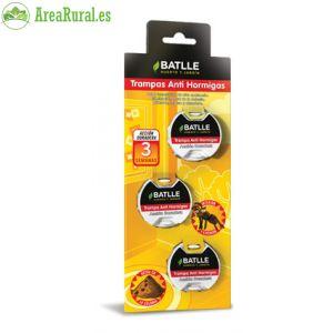 Anti Hormigas Trampas