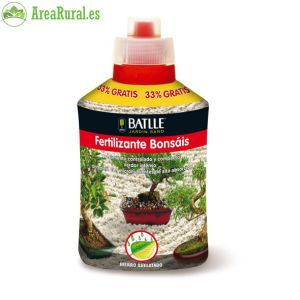 Fertilizante Bonsais 400ml