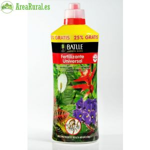 Fertilizante Universal 1250ml
