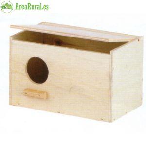 Nido madera n 3