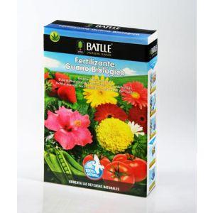 Fertilizante Guano biológico soluble