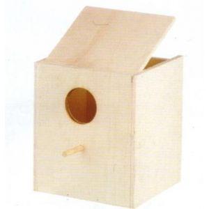 Nido madera nº 4